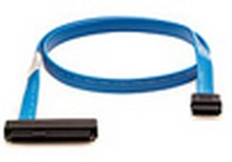 HPE Serial Attached SCSI (SAS) Cables