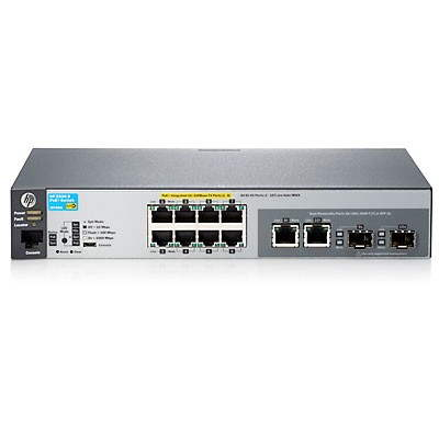 HPE J978 Products