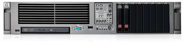 HPE Renew T4430A